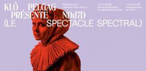 Klô Pelgag présentera NDd7D, un spectacle spectral virtuel en avril 2021