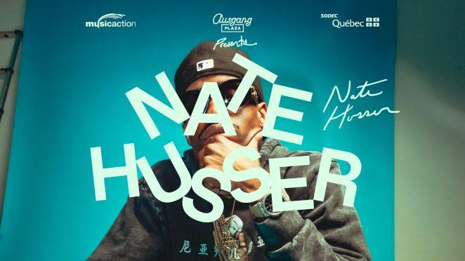Nate Husser