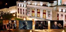 Le Palais Montcalm présente 6 spectacles virtuels et en salle au mois de mars : 25 ans de The Dears, Hommage à Oscar Peterson, Americana en conte et chansons et plus!