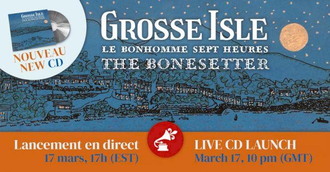 Grosse Isle