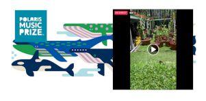 La page Facebook du Polaris Music Prize prend un étonnant virage botanique vietnamien