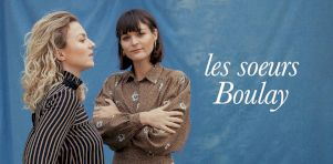 Les Soeurs Boulay au Théâtre Granada | Des retrouvailles fort attendues