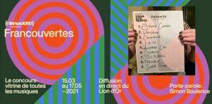 Francouvertes 2021 – Les 9 demi-finalistes analysé.es!