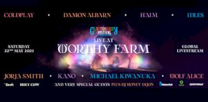 Glastonbury 2021 Live at Worthy Farm | Coldplay, Damon Albarn, HAIM, IDLES et plus en mode virtuel
