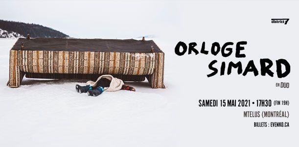 Orloge Simard