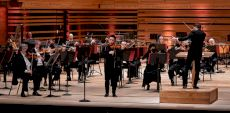 Retour de l'OSM en présentiel à la Maison Symphonique avec Barber et Still – Sonorités américaines