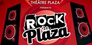 Rock Le Plaza | Des shows en présentiel et en webdiffusion avec Les Breastfeeders, Mara Tremblay, Les Dales Hawerchuck