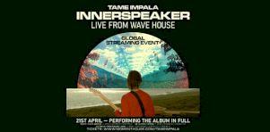 Tame Impala jouera son premier album en intégral lors d'un spectacle virtuel en avril 2021
