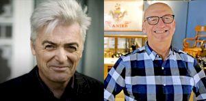 Daniel Lavoie et Jean Malavoy honorés par le Gala Trille Or 2021