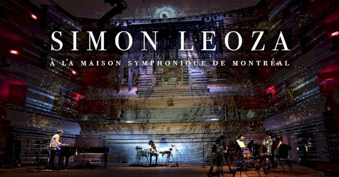 Simon Leoza