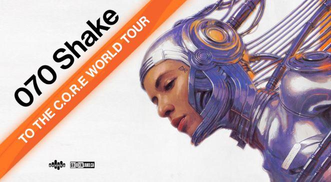 070 Shake