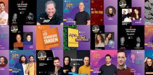 Le festival d'humour ComediHa! de Québec dévoile sa programmation 2021