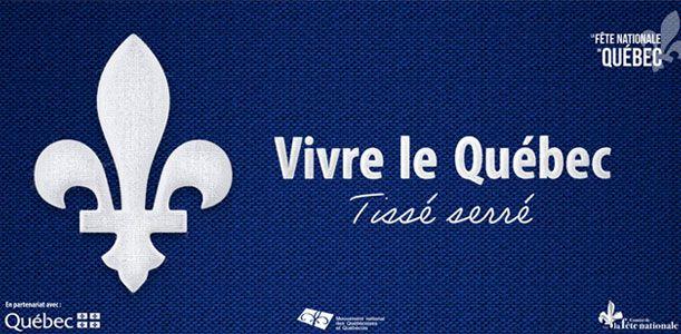 Le Grand spectacle de la Fête nationale du Québec