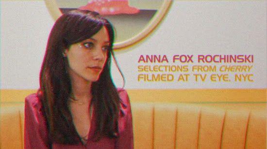 Anna Fox Rochinski
