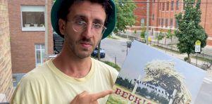Big Shiny Tounes – EP11   Les 25 ans d'Odelay de Beck avec Luis Clavis