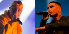 FEQ 2021 | La soirée rap avec White-B et Loud en 34 photos