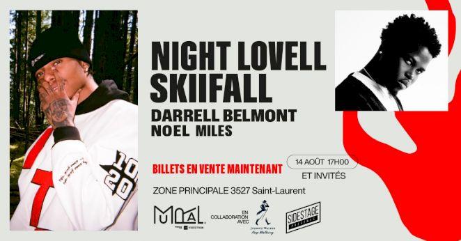 Night Lovell