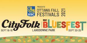 Bluesfest d'Ottawa et CityFolk 2021 | Des versions automnales surprises avec Half Moon Run, Our Lady Peace, Charlotte Day Wilson et plus!