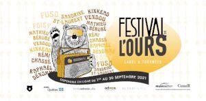 Festival de l'Ours | La musique émergente d'ici mise de l'avant