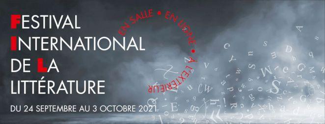 Festival international de la littérature (FIL)