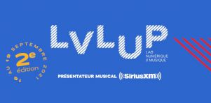LVL UP de retour à Laval en septembre 2021 avec Loud, Souldia et 5Sang14
