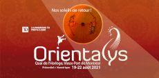 Festival Orientalys 2021 | Des spectacles extérieurs gratuits en août !