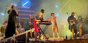 TEKE::TEKE à Mosaïque Laval | Lancer un nouveau festival sur le bon pied