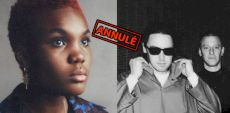 Arlo Parks et Jungle annulent leurs shows à Montréal… mais pas à Toronto