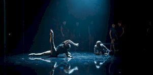 VANISHING MÉLODIES des Ballets Jazz de Montréal   La musique de Patrick Watson, nouvelle inspiration du metteur en scène Eric Jean