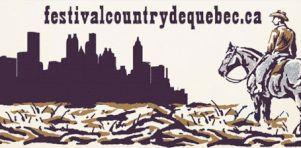 Un nouveau festival country à Québec à l'été 2022