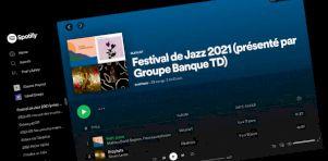 Festival de Jazz de Montréal 2021 | Une playlist de découverte (en collaboration avec TD)