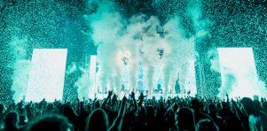 îLESONIQ Redux – Jour 3   Domeno, Sam Feldt, Loud Luxury et plus en photos