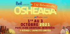 Osheaga 2021 | L'horaire dévoilé