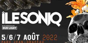 îLESONIQ 2022 s'étend à 3 jours, confirme Swedish House Mafia comme première tête d'affiche