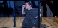 Lina Cruz présente Morphs à l'Agora de la danse: 12 photos en primeur