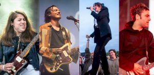 Les Retrouvailles Osheaga – Jour 3 | Half Moon Run, AXLAUSTADE et Allan Rayman brillent en clôture du festival