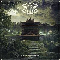 IAM - Arts martiens