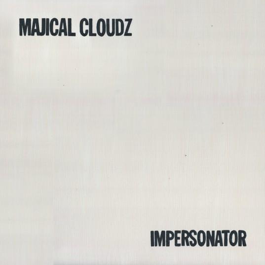 Majical Cloudz - Impersonator