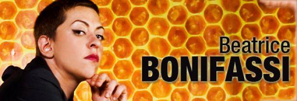 Betty Bonifassi