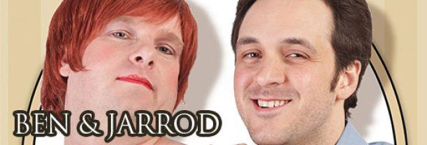 Ben et Jarrod