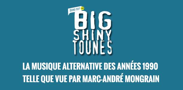 Big Shiny Tounes