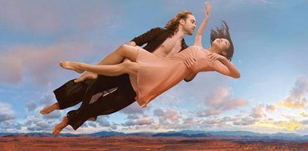 Carmina Burana (Les Grands Ballets)