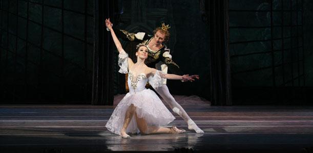 Cendrillon (ballet national d'Ukraine)