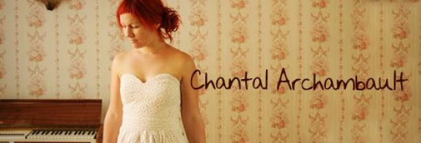 Chantal Archambault