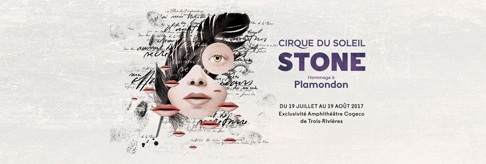 Cirque du Soleil - Stone (Hommage à Luc Plamondon)