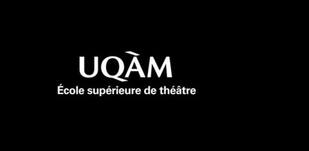 École supérieure de théâtre de l'UQAM