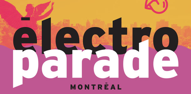 Électro Parade Montréal