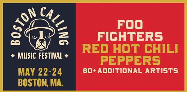 Festival Boston Calling