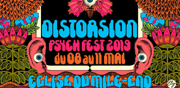 Festival Distorsion