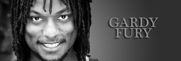 Gardy Fury